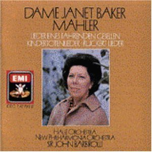 Mahler: Kindertotenlieder / Symphony No. 10: Adagio / Webern: Passacaglia, Op. 1 / Im Sommerwind