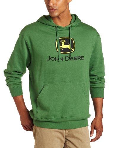 john-deere-da-uomo-con-logo-marchio-felpa-con-cappuccio-taglia-xl-colore-verde