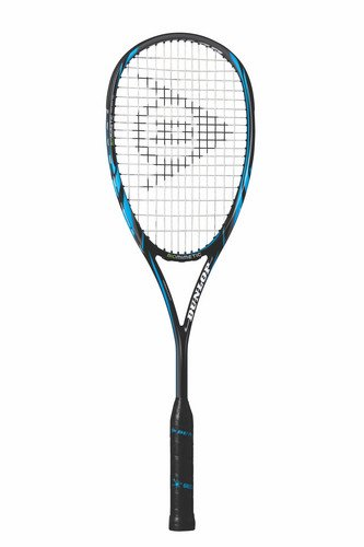 Dunlop Biomimetic Pro GT-X 130 Squash Racket