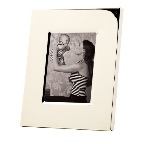 Elegant Baby Rectangle Frame