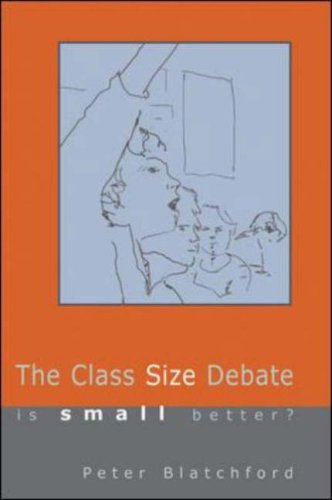 The Class Size Debate: Is Small Better?
