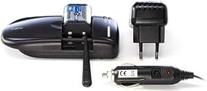 Watt & Co CH-MULTIWATT Chargeur universel pour batterie