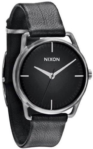 NIXON (ニクソン) 腕時計 MELLOR メラー BLACK NA129000-00 メンズ [正規輸入品]