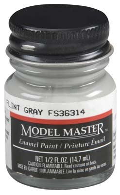 MMII FS36314 1/2oz Flint Gray - 1