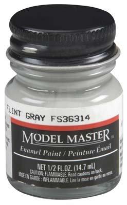 MMII FS36314 1/2oz Flint Gray