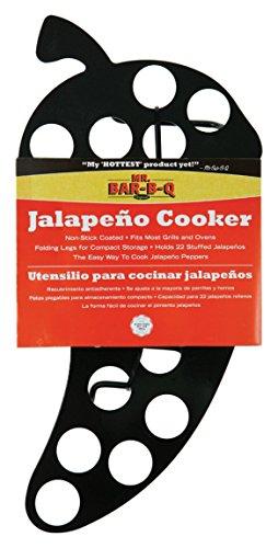 Jalapeno Shaped Jalapeno Cooker