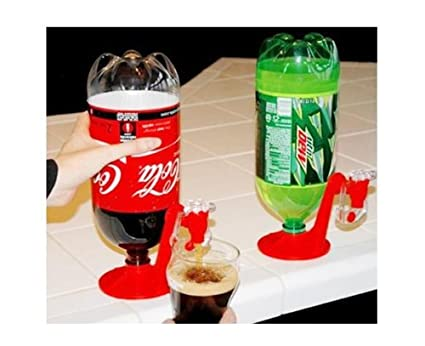 Party Drinks Dispenser Party Drinking Soda Fridge