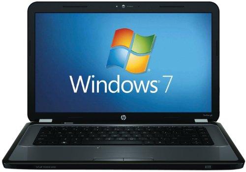 HP Pavilion g6-1159sa 15.6 inch Laptop (Intel Core i3-370M 2.4GHz, RAM 4GB, HDD 750GB, Windows 7 Home Premium) - Charcoal Grey