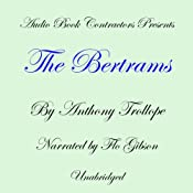 The Bertrams | [Anthony Trollope]