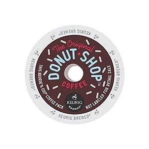 The Original Coffee People Donut Shop, Keurig K-Cups from Keurig