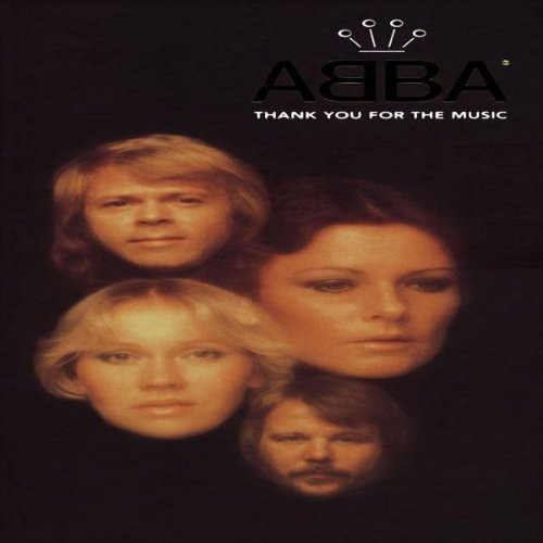 Abba - Thank You For The Music (CD 4 - Zortam Music