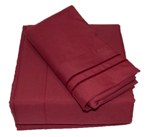 Waterbed Sheets King front-999297