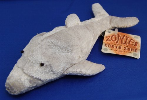 Zonies Earth Zone Collection by Russ - Doobee The Dolphin : Item 1349 - 1