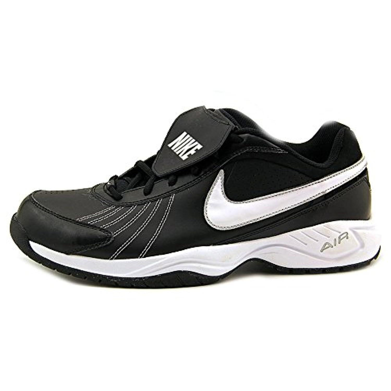 official photos 4c792 cc20f ... Nike Air Diamond Trainer - Black White - Size 8 333785-012-8 ...