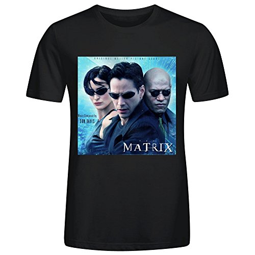 Don Davis The Matrix Man's Short sleeve Black (Ninja Turtle Bicycle Jersey compare prices)