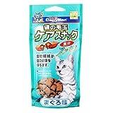 ドギーマン 猫の毛玉ケアスナック まぐろ味 35g