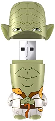 Mimobot Star Wars Yoda 8GB USB Flash Drive by Mimobot