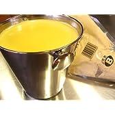 夢のバケツプリン・ドリーム♪(1.2L)ホイップクリーム(1000ml)コーヒー味合計2.2L