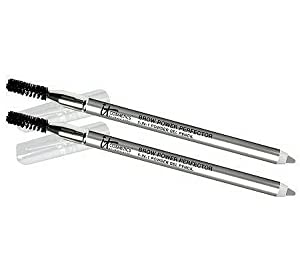 It Cosmetics Brow Power Perfector 5-in-1 Powder Gel Pencil Duo