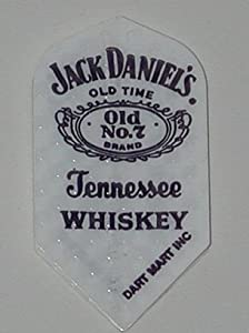 Jack Daniels Slim Dimplex Flights