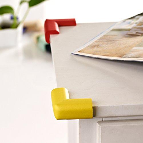... Bumper Security Table Desk Corner Edge L type Protector Guard Cushion