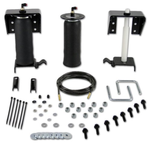 AIR LIFT 59501 Ride Control Rear Air Spring Kit