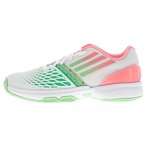 Women`s CC Adizero Tempaia III Clay Tennis Shoes