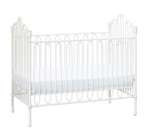 Emma Iron Crib Juha Haapalainensa