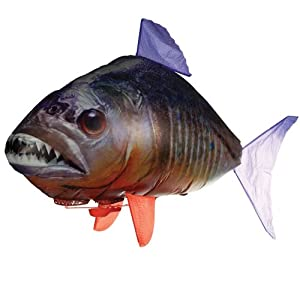 Animal Planet Air Swimmers Piranha