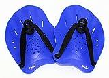水泳 パドル スイミング ストローク 改善 推進力UP トレーニング