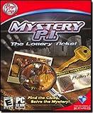 Mystery P.I.: The Lottery Ticket