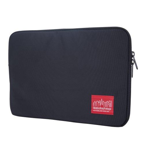 Manhattan Portage Nylon Laptop Sleeve (Black, 15-Inch) Manhattan Portage Nylon Backpack