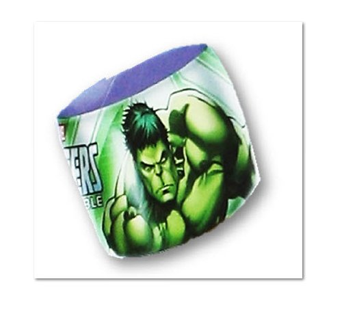 Avengers Assemble Hulk Bop Gloves - 1 Pair