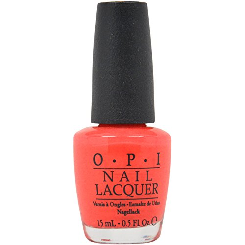 OPI Nail Lacquer Nl M21 My Chihuahua Bites for Women, 0.5 Ounce (Opi Fingernail Polish compare prices)