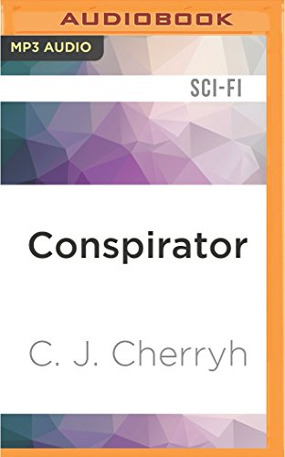 Conspirator (Foreigner Sequence 4) PDF
