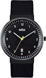 Braun Classic Men's Analog Watch