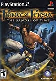 Prince of Persia: The Sands of Time [PlayStation2]
