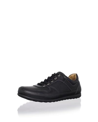 Geox Men's Flexi A Casual Sneaker