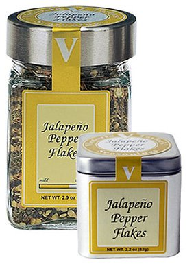 Jalapeno Pepper Flakes