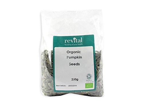 revital-whole-foods-organic-pumpkin-seeds-250gr