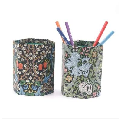 William Morris Pencil Pots