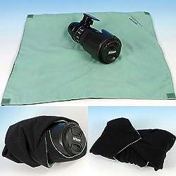 Matin Magic Cloth Camera/Lens Protective Wrap Large (JU0165) (699450)