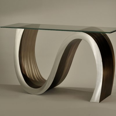 Best contemporary entryway console tables olivia 39 s place - Contemporary sofa tables design ...