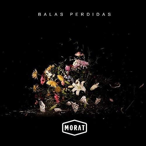 Vinilo : Morat - Balas Perdidas (LP Vinyl)
