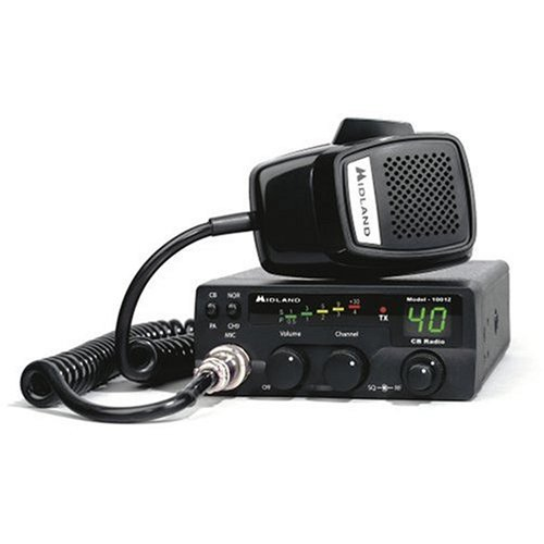 Midland 1001Z 40-Channel CB Radio