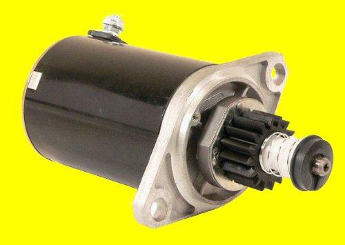 Starter For RV Generator Onan Emerald Marine  6019440-M030SM SM60194