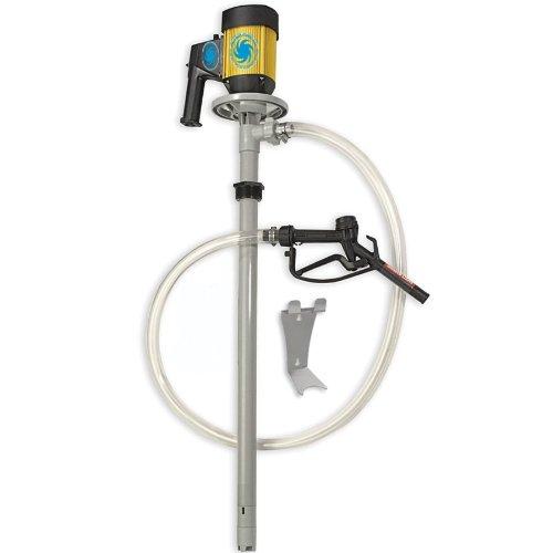 Action Pump 7411 55 Gallon Centrifugal Drum Pump Kit 316Ss, 220V