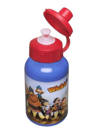 Studio-100-MEVI00000340-Wickie-und-die-starken-Mnner-Trinkflasche