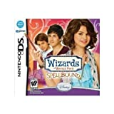 Disney Wizards of Waverly Place: Spellbound - Nintendo DS
