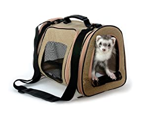 Marshall Pet Designer Pet Tote from Marshall Pet Products